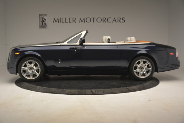 Used 2013 Rolls-Royce Phantom Drophead Coupe for sale Sold at Bugatti of Greenwich in Greenwich CT 06830 4