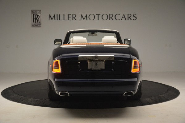 Used 2013 Rolls-Royce Phantom Drophead Coupe for sale Sold at Bugatti of Greenwich in Greenwich CT 06830 9