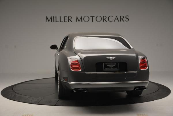 Used 2011 Bentley Mulsanne for sale Sold at Bugatti of Greenwich in Greenwich CT 06830 13