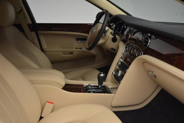 Used 2011 Bentley Mulsanne for sale Sold at Bugatti of Greenwich in Greenwich CT 06830 25