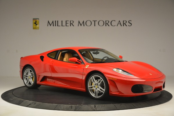 Used 2006 Ferrari F430 for sale Sold at Bugatti of Greenwich in Greenwich CT 06830 10