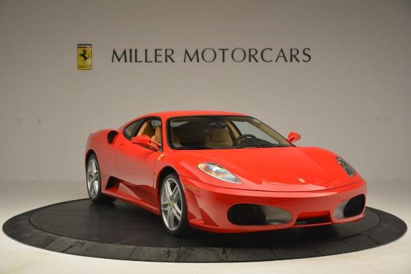 Used 2006 Ferrari F430 for sale Sold at Bugatti of Greenwich in Greenwich CT 06830 11