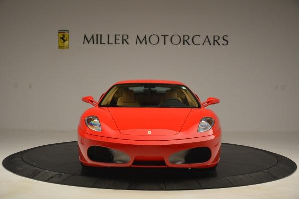 Used 2006 Ferrari F430 for sale Sold at Bugatti of Greenwich in Greenwich CT 06830 12