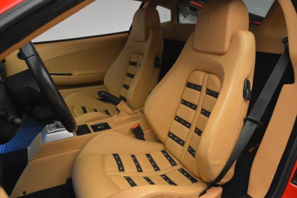Used 2006 Ferrari F430 for sale Sold at Bugatti of Greenwich in Greenwich CT 06830 15