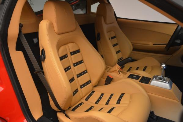 Used 2006 Ferrari F430 for sale Sold at Bugatti of Greenwich in Greenwich CT 06830 19