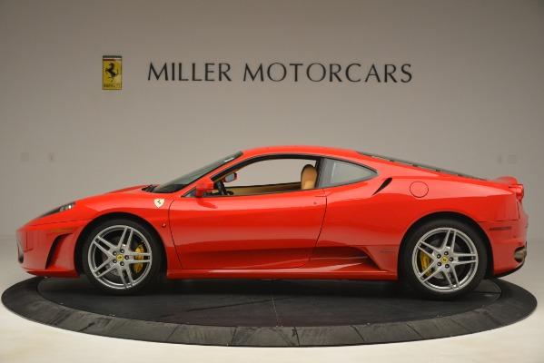 Used 2006 Ferrari F430 for sale Sold at Bugatti of Greenwich in Greenwich CT 06830 3