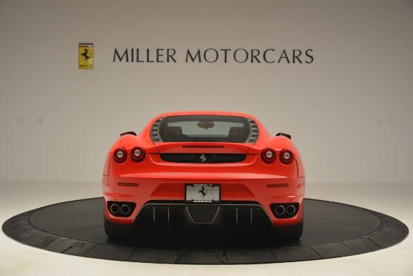 Used 2006 Ferrari F430 for sale Sold at Bugatti of Greenwich in Greenwich CT 06830 6