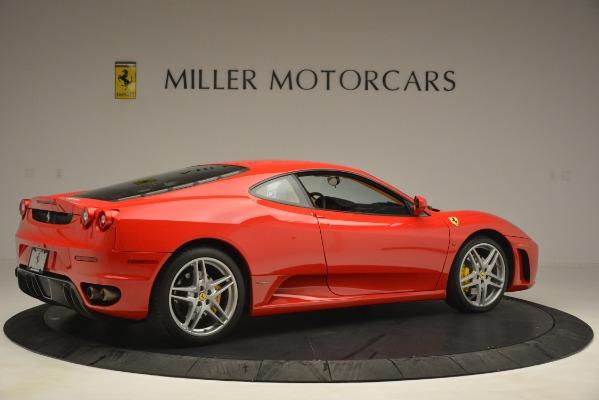 Used 2006 Ferrari F430 for sale Sold at Bugatti of Greenwich in Greenwich CT 06830 8