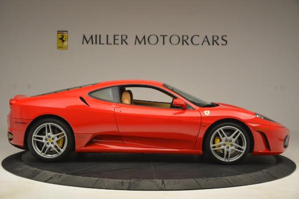 Used 2006 Ferrari F430 for sale Sold at Bugatti of Greenwich in Greenwich CT 06830 9