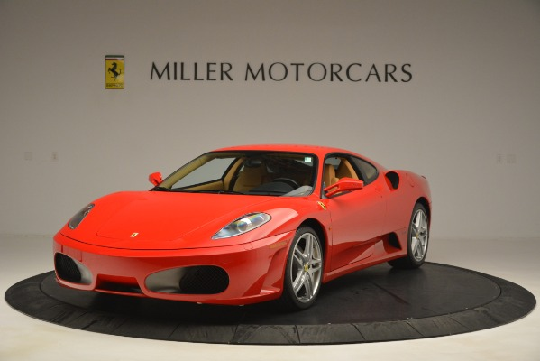Used 2006 Ferrari F430 for sale Sold at Bugatti of Greenwich in Greenwich CT 06830 1