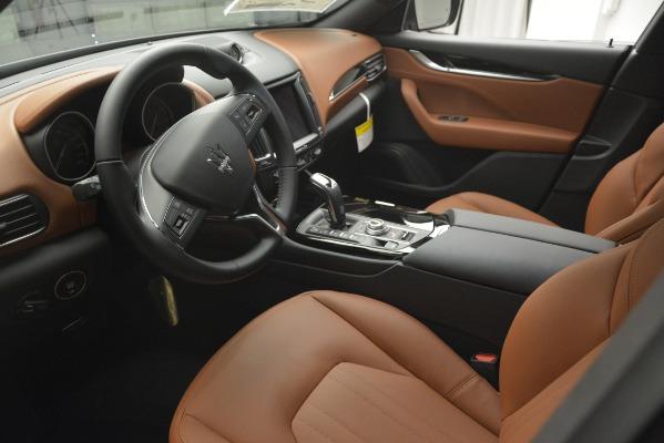 Used 2019 Maserati Levante Q4 for sale Sold at Bugatti of Greenwich in Greenwich CT 06830 14