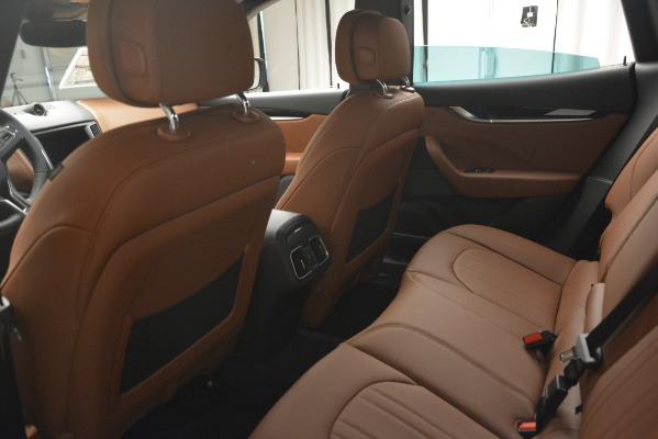 Used 2019 Maserati Levante Q4 for sale Sold at Bugatti of Greenwich in Greenwich CT 06830 18