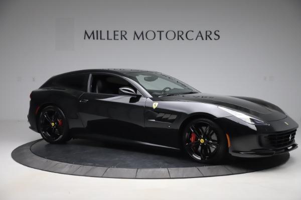 Used 2018 Ferrari GTC4Lusso for sale $209,900 at Bugatti of Greenwich in Greenwich CT 06830 10
