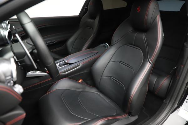 Used 2018 Ferrari GTC4Lusso for sale $209,900 at Bugatti of Greenwich in Greenwich CT 06830 15