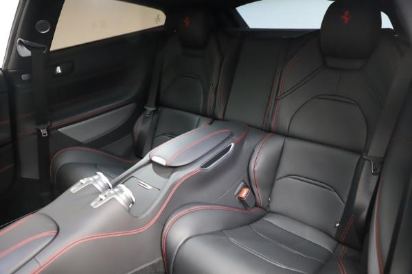 Used 2018 Ferrari GTC4Lusso for sale $209,900 at Bugatti of Greenwich in Greenwich CT 06830 16