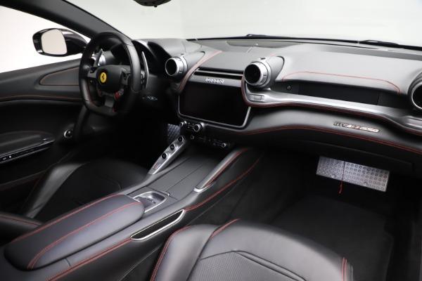 Used 2018 Ferrari GTC4Lusso for sale $209,900 at Bugatti of Greenwich in Greenwich CT 06830 17