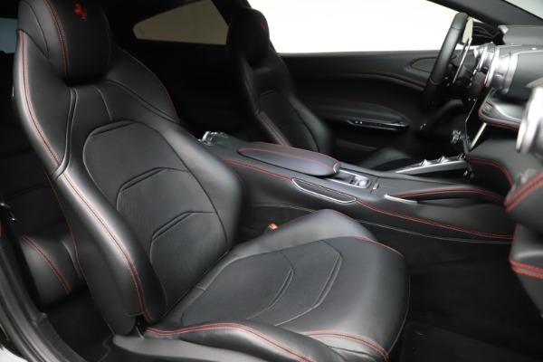 Used 2018 Ferrari GTC4Lusso for sale $209,900 at Bugatti of Greenwich in Greenwich CT 06830 19
