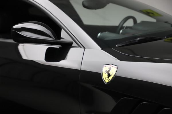 Used 2018 Ferrari GTC4Lusso for sale $209,900 at Bugatti of Greenwich in Greenwich CT 06830 26