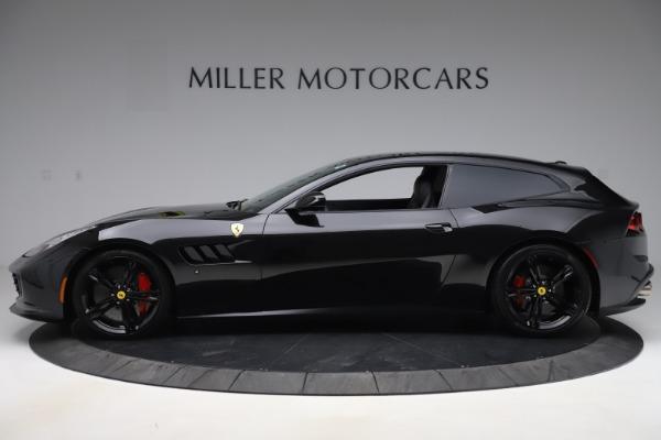 Used 2018 Ferrari GTC4Lusso for sale $209,900 at Bugatti of Greenwich in Greenwich CT 06830 3