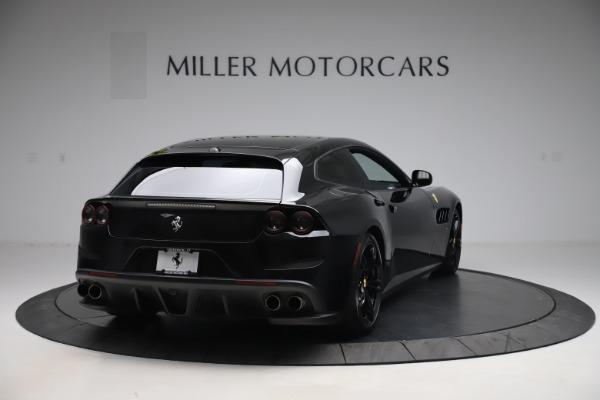 Used 2018 Ferrari GTC4Lusso for sale $209,900 at Bugatti of Greenwich in Greenwich CT 06830 7