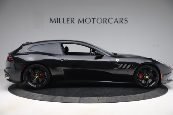 Used 2018 Ferrari GTC4Lusso for sale $209,900 at Bugatti of Greenwich in Greenwich CT 06830 9