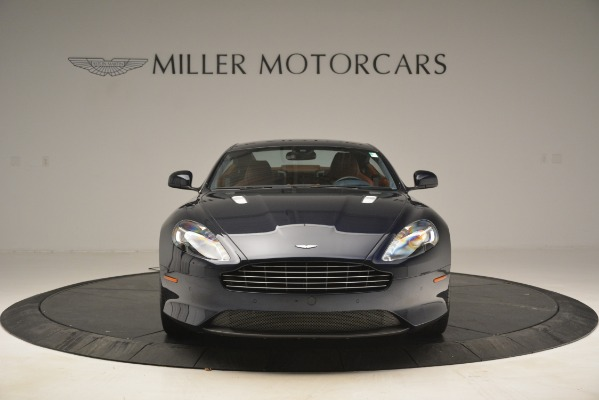 Used 2014 Aston Martin DB9 Coupe for sale Sold at Bugatti of Greenwich in Greenwich CT 06830 12