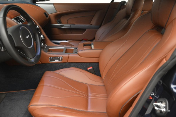 Used 2014 Aston Martin DB9 Coupe for sale Sold at Bugatti of Greenwich in Greenwich CT 06830 15