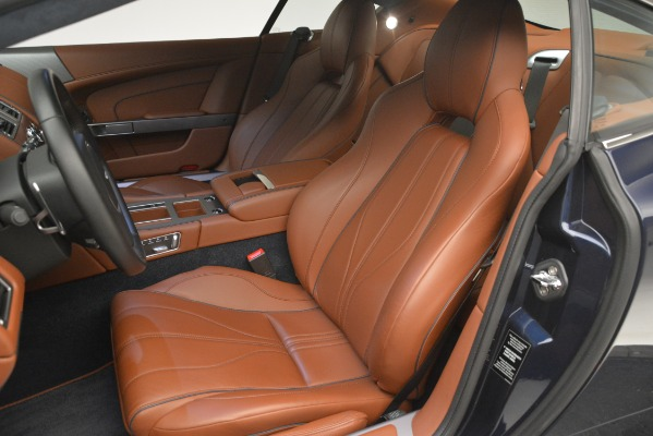 Used 2014 Aston Martin DB9 Coupe for sale Sold at Bugatti of Greenwich in Greenwich CT 06830 16