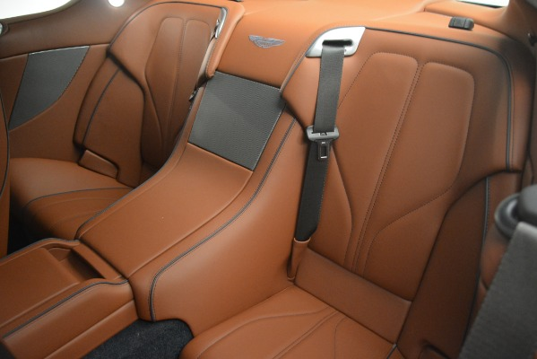 Used 2014 Aston Martin DB9 Coupe for sale Sold at Bugatti of Greenwich in Greenwich CT 06830 17