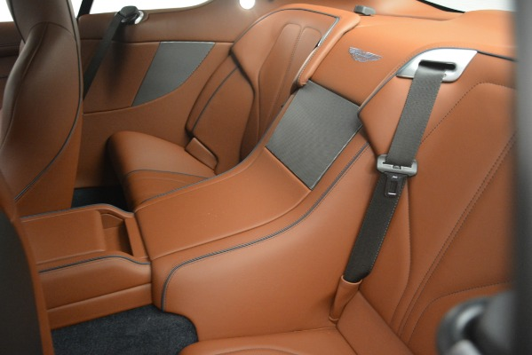 Used 2014 Aston Martin DB9 Coupe for sale Sold at Bugatti of Greenwich in Greenwich CT 06830 18