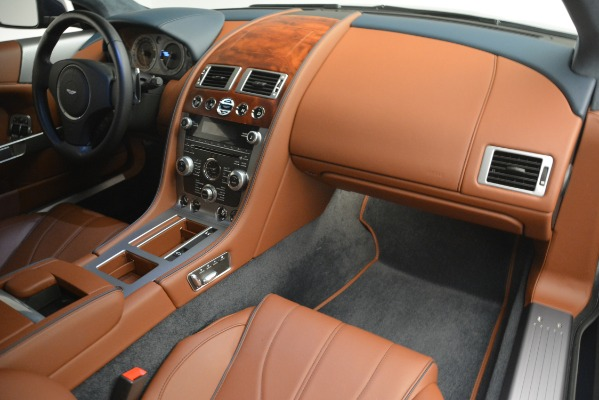 Used 2014 Aston Martin DB9 Coupe for sale Sold at Bugatti of Greenwich in Greenwich CT 06830 20