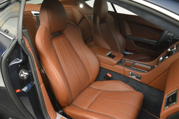 Used 2014 Aston Martin DB9 Coupe for sale Sold at Bugatti of Greenwich in Greenwich CT 06830 22