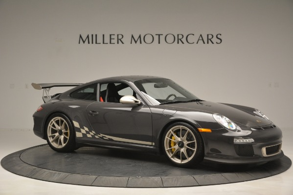 Used 2011 Porsche 911 GT3 RS for sale Sold at Bugatti of Greenwich in Greenwich CT 06830 10