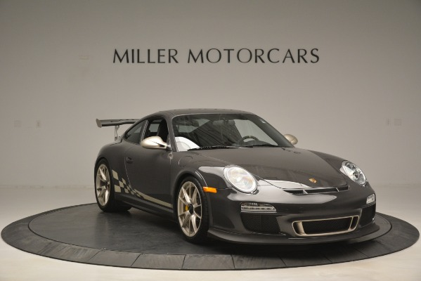 Used 2011 Porsche 911 GT3 RS for sale Sold at Bugatti of Greenwich in Greenwich CT 06830 11