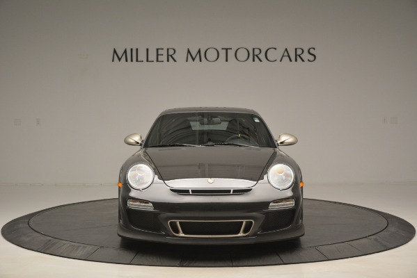 Used 2011 Porsche 911 GT3 RS for sale Sold at Bugatti of Greenwich in Greenwich CT 06830 12