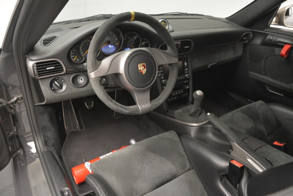 Used 2011 Porsche 911 GT3 RS for sale Sold at Bugatti of Greenwich in Greenwich CT 06830 13