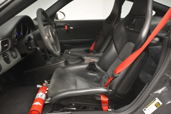 Used 2011 Porsche 911 GT3 RS for sale Sold at Bugatti of Greenwich in Greenwich CT 06830 14