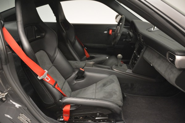 Used 2011 Porsche 911 GT3 RS for sale Sold at Bugatti of Greenwich in Greenwich CT 06830 19