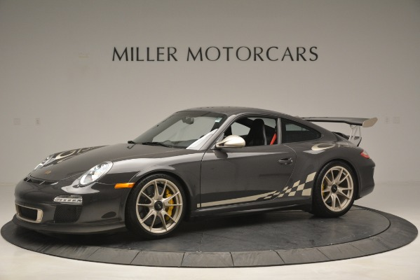 Used 2011 Porsche 911 GT3 RS for sale Sold at Bugatti of Greenwich in Greenwich CT 06830 2
