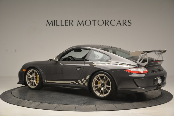 Used 2011 Porsche 911 GT3 RS for sale Sold at Bugatti of Greenwich in Greenwich CT 06830 4
