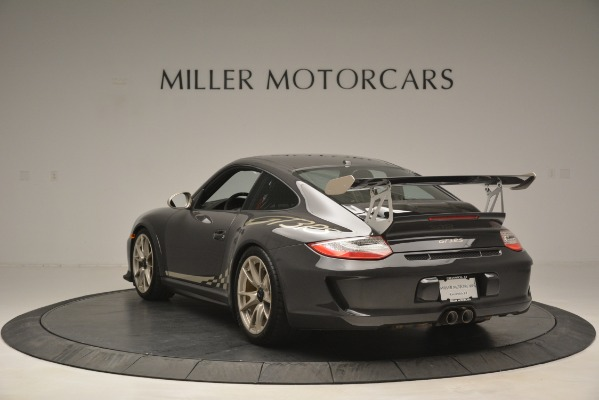Used 2011 Porsche 911 GT3 RS for sale Sold at Bugatti of Greenwich in Greenwich CT 06830 5