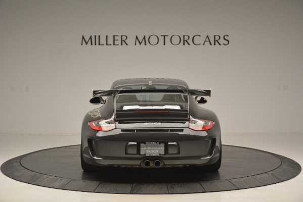 Used 2011 Porsche 911 GT3 RS for sale Sold at Bugatti of Greenwich in Greenwich CT 06830 6