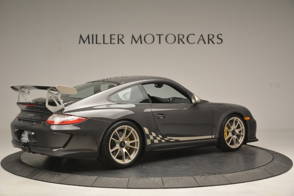 Used 2011 Porsche 911 GT3 RS for sale Sold at Bugatti of Greenwich in Greenwich CT 06830 8