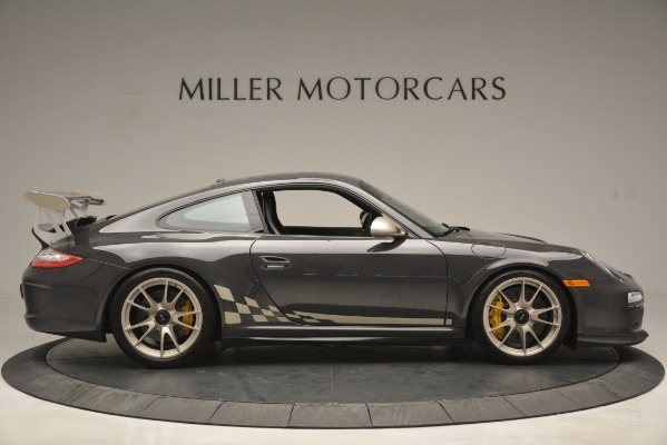 Used 2011 Porsche 911 GT3 RS for sale Sold at Bugatti of Greenwich in Greenwich CT 06830 9