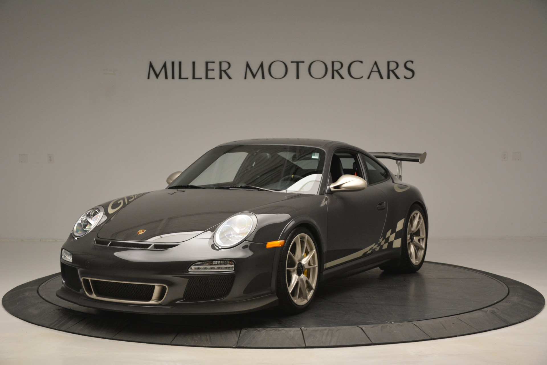 Used 2011 Porsche 911 GT3 RS for sale Sold at Bugatti of Greenwich in Greenwich CT 06830 1