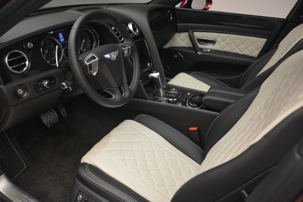 Used 2018 Bentley Flying Spur W12 S for sale Sold at Bugatti of Greenwich in Greenwich CT 06830 18