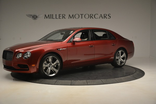 Used 2018 Bentley Flying Spur W12 S for sale Sold at Bugatti of Greenwich in Greenwich CT 06830 2