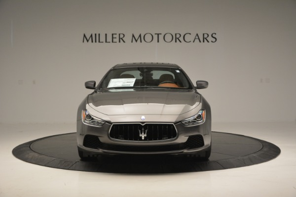 New 2019 Maserati Ghibli S Q4 for sale Sold at Bugatti of Greenwich in Greenwich CT 06830 11