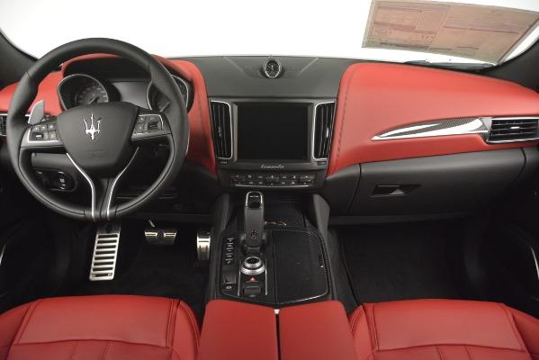 New 2019 Maserati Levante S Q4 GranSport for sale $104,125 at Bugatti of Greenwich in Greenwich CT 06830 16