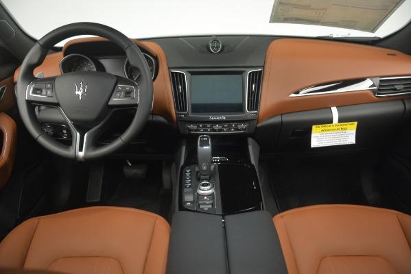 New 2019 Maserati Levante Q4 for sale Sold at Bugatti of Greenwich in Greenwich CT 06830 16